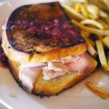 The Ham & High restaurant in Montgomery AL