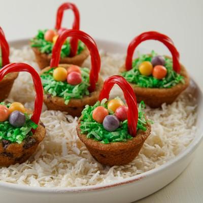 Top Ten Easter Sweets Recipes