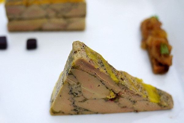 Thank God It's Foieday: Foie Gras Lives on in Dordogne, France