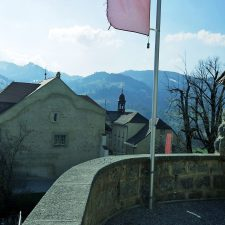 Gruyere Switzerland