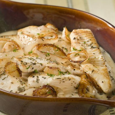 Eating Fish on Fridays? Two Easy Fish Recipes