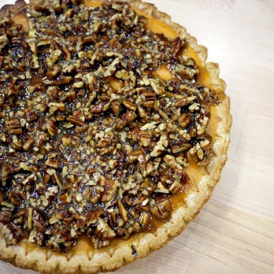 No-Fail Sweet Potato Pie: Southern Charm on a Plate
